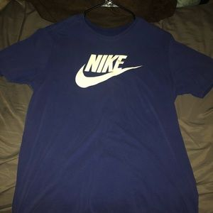 Other - MENS NIKE XL T SHIRT